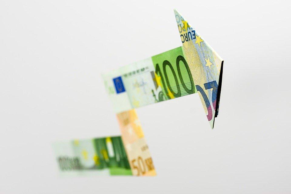 eura jako blesk