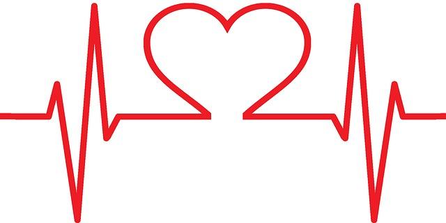 kontrola srdce