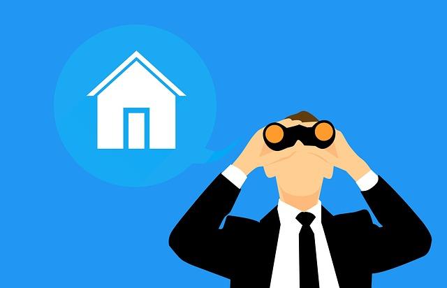 hledat bydlení
